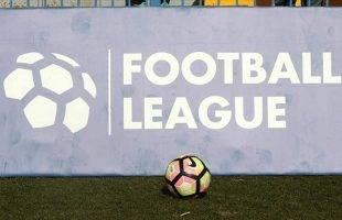 Τα λένε την Τετάρτη οι ομάδες της Football League