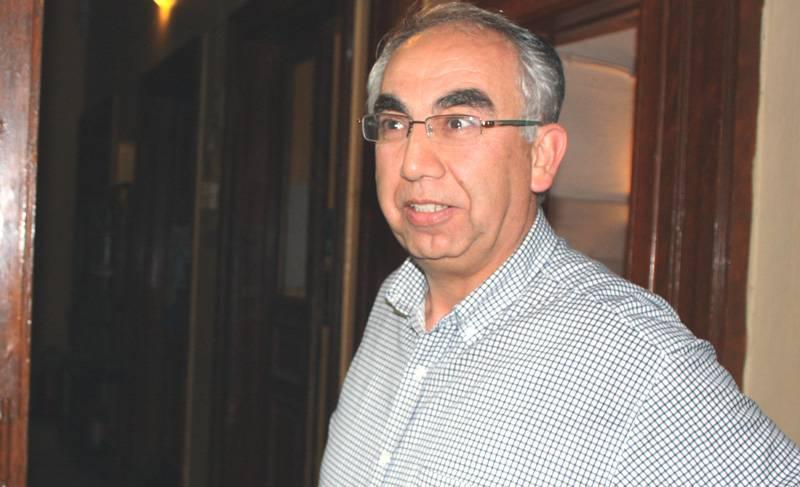 Κώστας Κουνάκος: Ο Θ. Μουριάδης έπρεπε να έχει συναντήσει ήδη τους επικεφαλής της αντιπολίτευσης