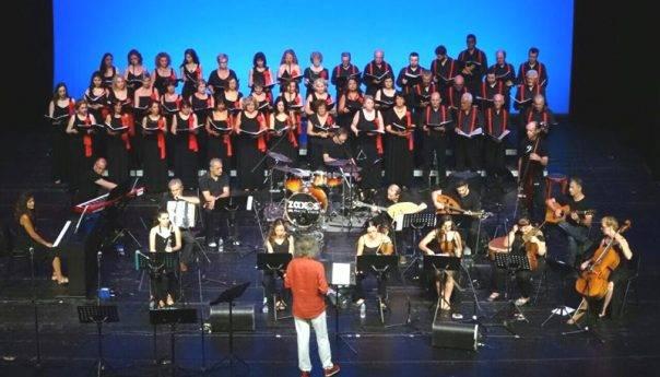 Θετικά σχόλια για τους «ΣυνΩΔΗπόρους» από τη συναυλία στη Θεσσαλονίκη