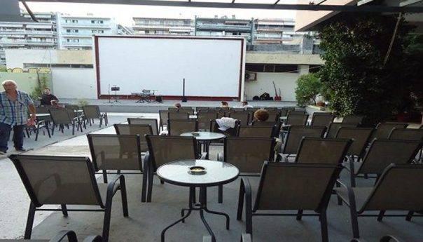 Το Φεστιβάλ πάει σινεμά - Θερινός κινηματογράφος «ΖΕΦΥΡΟΣ» 28 Ιουλίου – 9 Αυγούστου
