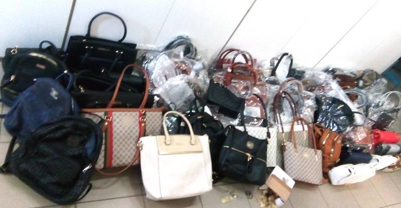 Στοχευμένοι έλεγχοι στο νομό Καβάλας για την καταπολέμηση του παρεμπορίου