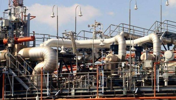 Πρώτο βήμα για την κατασκευή δικτύων φυσικού αερίου σε 18 πόλεις