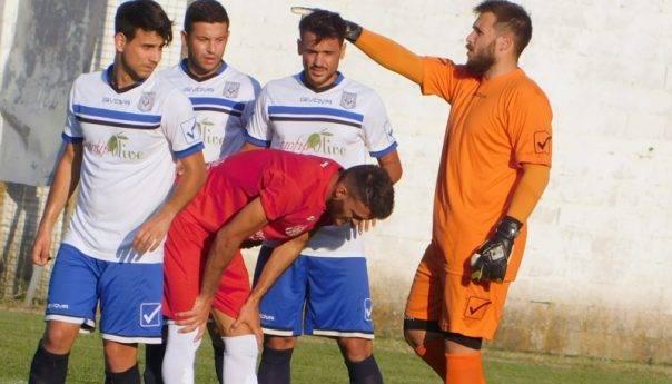 Φιλική νίκη του Ορφέα με 2-0 επί του Νέστου(φωτογραφίες)