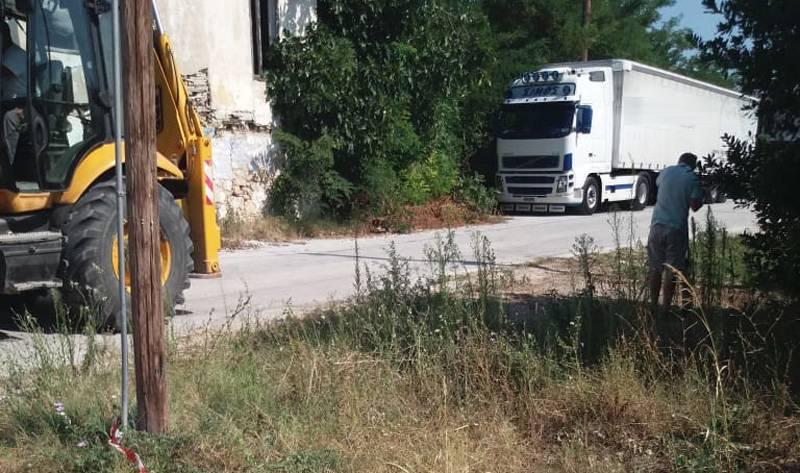 Προθεσμία θα ζητήσει ο δράστης του διπλού φονικού στη Χρυσούπολη