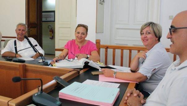 Δημοτικά έργα στην προτελευταία συνεδρίαση της Οικονομικής Επιτροπής