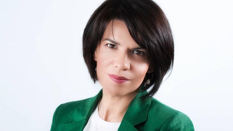 Τ. Ελευθεριάδου: Προφανής η σκοπιμότητα του δελτίου που υπογράφει η κ. Πετράκη