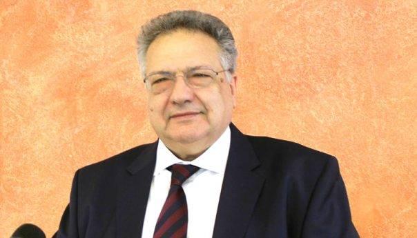 Κριτική Κατσιμίγα σε Υπουργείο και Περιφέρεια ΑΜΘ για την ακτοπλοϊκή σύνδεση της Σαμοθράκης