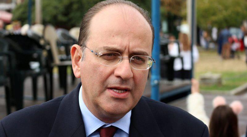 Μακάριος Λαζαρίδης: «Μαζί, Κυβέρνηση και πολίτες, θα τα καταφέρουμε και πάλι»