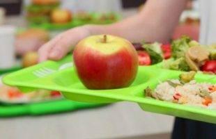 Δωρεάν σχολικά γεύματα σε 17 σχολεία του Δήμου Καβάλας