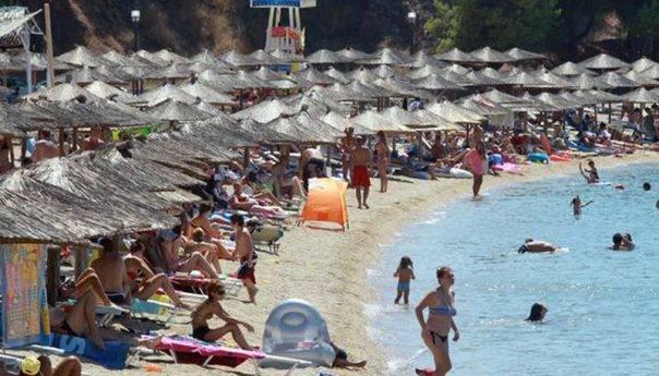 Εμφανίσεις παραλίας για ΟΣΚΑΡ !