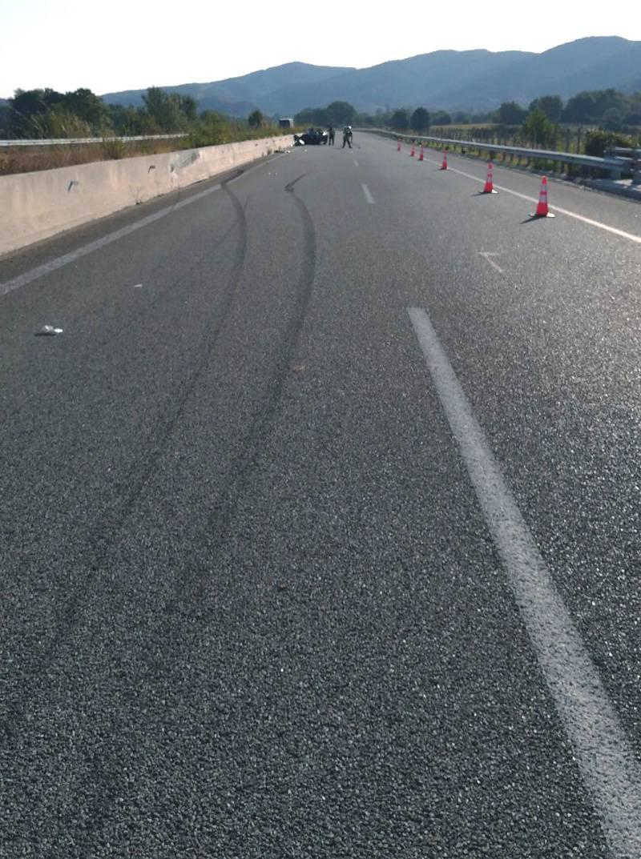 Καβάλα: 16χρονος νεκρός σε τροχαίο με αυτοκίνητο που οδηγούσε η μητέρα του