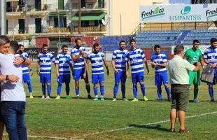 Κύπελλο Ελλάδας: Ο ΑΟΚ με ΠΑΕ Χανιά και ο Αετός Οφρυνίου με Απόλλωνα Λάρισας