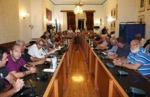 Υποσχέσεις Χρυσοχοίδη προς το Δήμο Καβάλας για τους πρόσφυγες