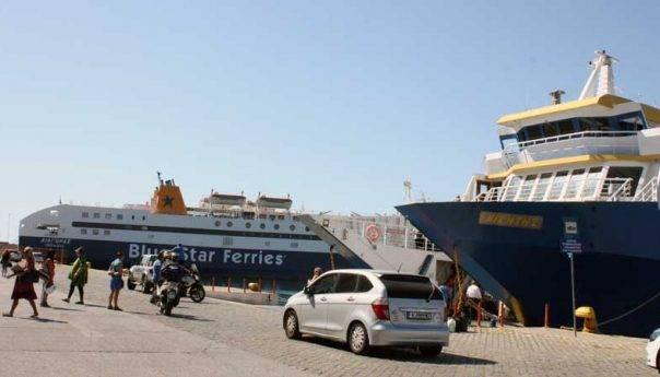 Οι εξελίξεις στο λιμάνι της Αλεξανδρούπολης ευνοούν την ανάπτυξη των δύο μεγάλων λιμανιών της Καβάλας!