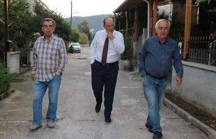 Μακάριος Λαζαρίδης:  «Το στρατόπεδο Ασημακοπούλου ανήκει στην κοινωνία της Καβάλας  και πρέπει να αποδοθεί σε αυτήν»