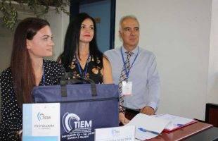 Απόλυτα πετυχημένο το πρώτο συνέδριο επί ΔΙΠΑΕ Καβάλας