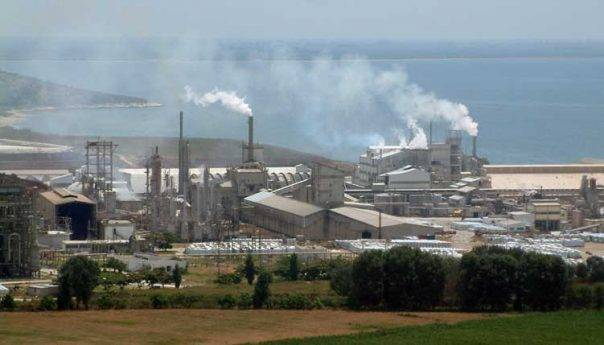 Aγωγή κατά της ΒΦΛ θα καταθέσει η Δημωφέλεια για έκταση 300 στρεμμάτων στο Εσκή Καπού