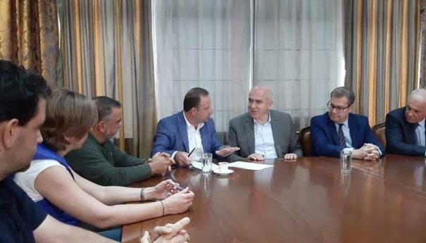 3,3 εκατομμύρια ευρώ από την Περιφέρεια ΑΜΘ σε Δήμους, συλλόγους και φορείς της Καβάλας μέσω του προγράμματος LEADER