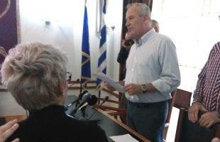 Δήμος Καβάλας : Ορκωμοσία νέων υπαλλήλων