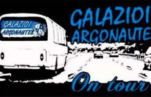 Γαλάζιοι Αργοναύτες : Αφήστε την ΕΡΤ3 και ελάτε να δούμε τον ΑΟΚ στα Τρίκαλα!