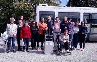 Οι Γιατροί του Κόσμου στο ίδρυμα χρόνιων παθήσεων στην Ελευθερούπολη