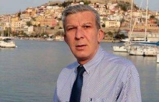 Πέτρος Πετρόπουλος: «Δεν μου χαρίστηκε απολύτως τίποτε και από κανέναν
