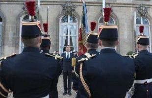Ολοκληρώθηκε η επίσκεψη του Υπουργού Εθνικής Άμυνας στη Γαλλία