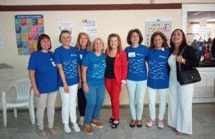 Η Γιορτή των Γλωσσών : Πετυχημένη η εκδήλωση της Ένωσης Εκπαιδευτικών Αγγλικής Γλώσσας Καβάλας