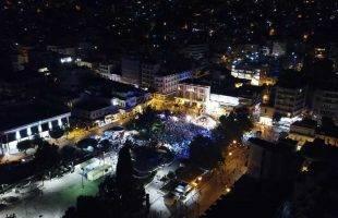 Κάθε χρόνο όλο και μεγαλύτερη η αγκαλιά  της Καβάλας για το Night City Run