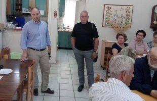 Δήμος Καβάλας : Παγκόσμια ημέρα ηλικιωμένων