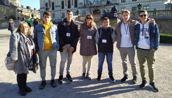 Το ΕΠΑΛ Ελευθερούπολης ταξιδεύει στην Pszczyna της Πολωνίας