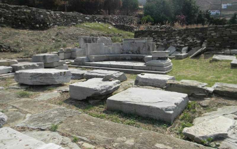 2 θέσεις στην Εφορεία Αρχαιοτήτων Καβάλας