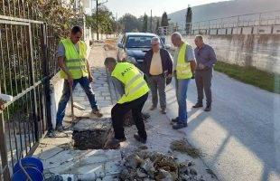 Δραστηριότητα Δήμου Καβάλας