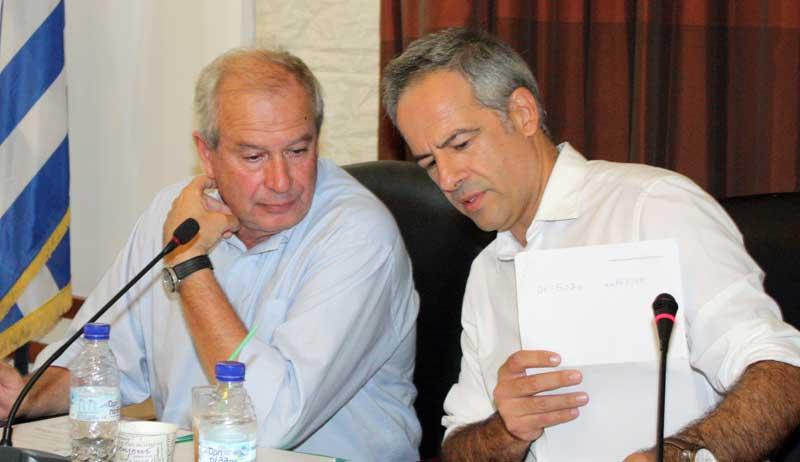 Στην Αθήνα ταξιδεύει ο Δήμαρχος Θόδωρος Μουριάδης