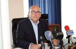 Χρήστος Ηλιάδης: « Διοίκησα τον ΟΛΚ με τεχνοκρατικούς και όχι πολιτικούς όρους»