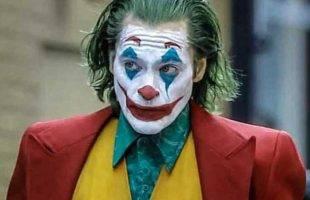 Γίνεται joker χωρις Batman ;