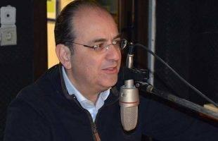 Μακάριος Λαζαρίδης:  «Είτε αρέσει, είτε όχι στον κ. Τσίπρα ο νόμος και η τάξη επανέρχεται στη χώρα»