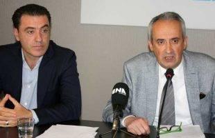 Παπαδόπουλος και Μούτλιας εμμέσως και ευθέως κατά του ψηφίσματος για το χρυσό στη Θράκη
