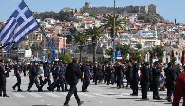 Αλλαγές στη σειρά παρέλασης: Αρχίζει με Ποντιακούς συλλόγους και σχολεία