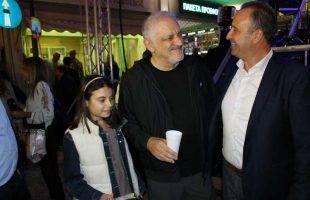 Ικανοποίηση των εμπόρων της Ελευθερούπολης- Δεν είναι σίγουρη η «Λευκή Νύχτα» στη Χρυσούπολη