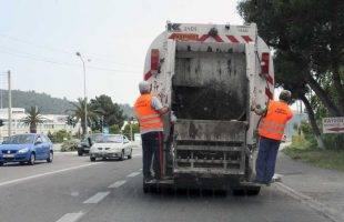 Κι άλλα προβλήματα στην καθαριότητα του Δήμου Καβάλας: Υπάρχει προσωπικό, όχι απορριμματοφόρα!