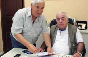 Συμμετοχή συνταξιούχων σε διαμαρτυρία στην Κομοτηνή