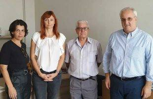 ΣΥΡΙΖΑ Καβάλας : Συνάντηση με τους υπεύθυνους του ΚΕΘΕΑ