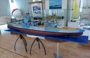 Ο Νίκος Παναγιωτόπουλος ενισχύει το Δημοτικό Ναυτικό Μουσείο