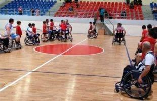 Μπάσκετ με Αμαξίδιο: Στη Β' φάση του Κυπέλλου Καβάλα και Παναθηναϊκός ΑμεΑ