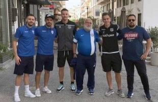 Έτοιμος ο ΑΟΚ για το σημερινό ματς με Ιεράπετρα(φωτογραφία από την Κρήτη)