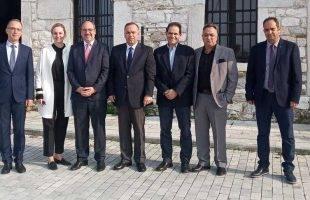 Η «Σύμπραξη Τουρισμού Καβάλας – Θάσου» παρουσίασε το σύνολο των δράσεων του προγράμματος προβολής 2019 που υλοποιήθηκαν στους προορισμούς
