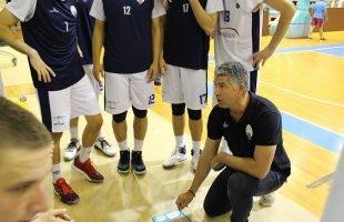 Νίκος Πενταζίδης στους 93,7: «Μέτρησε η καρδιά των παικτών μας»