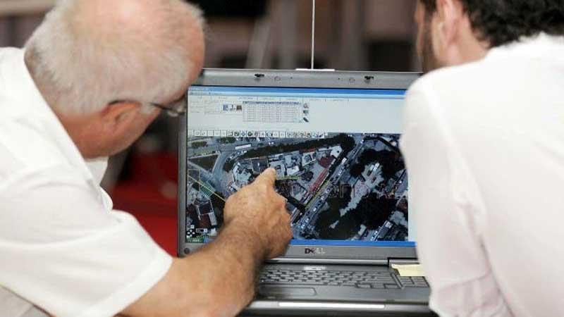 Στέφανος Κοτσώλης, Γενικός Διευθυντής του Ελληνικού Κτηματολογίου :«Ψηφιακό Κτηματολόγιο στην υπηρεσία του πολίτη»