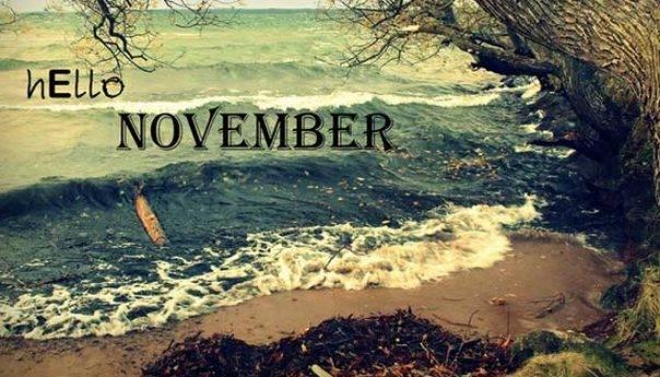 Sweet November !